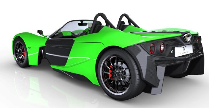 green rrtq1